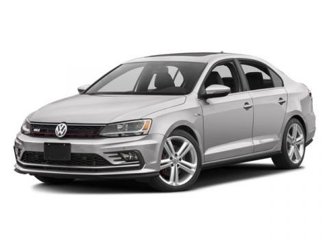 Certified Pre-Owned 2016 Volkswagen Jetta Sedan 2.0T GLI SEL