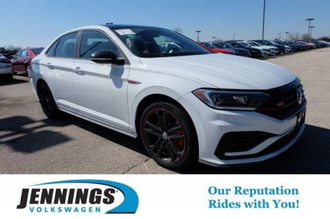 New 2019 Volkswagen Jetta GLI 35th Anniversary Edition